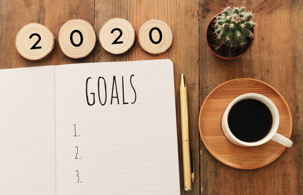 Seven Resolutions to Kickstart Your Financial Goals