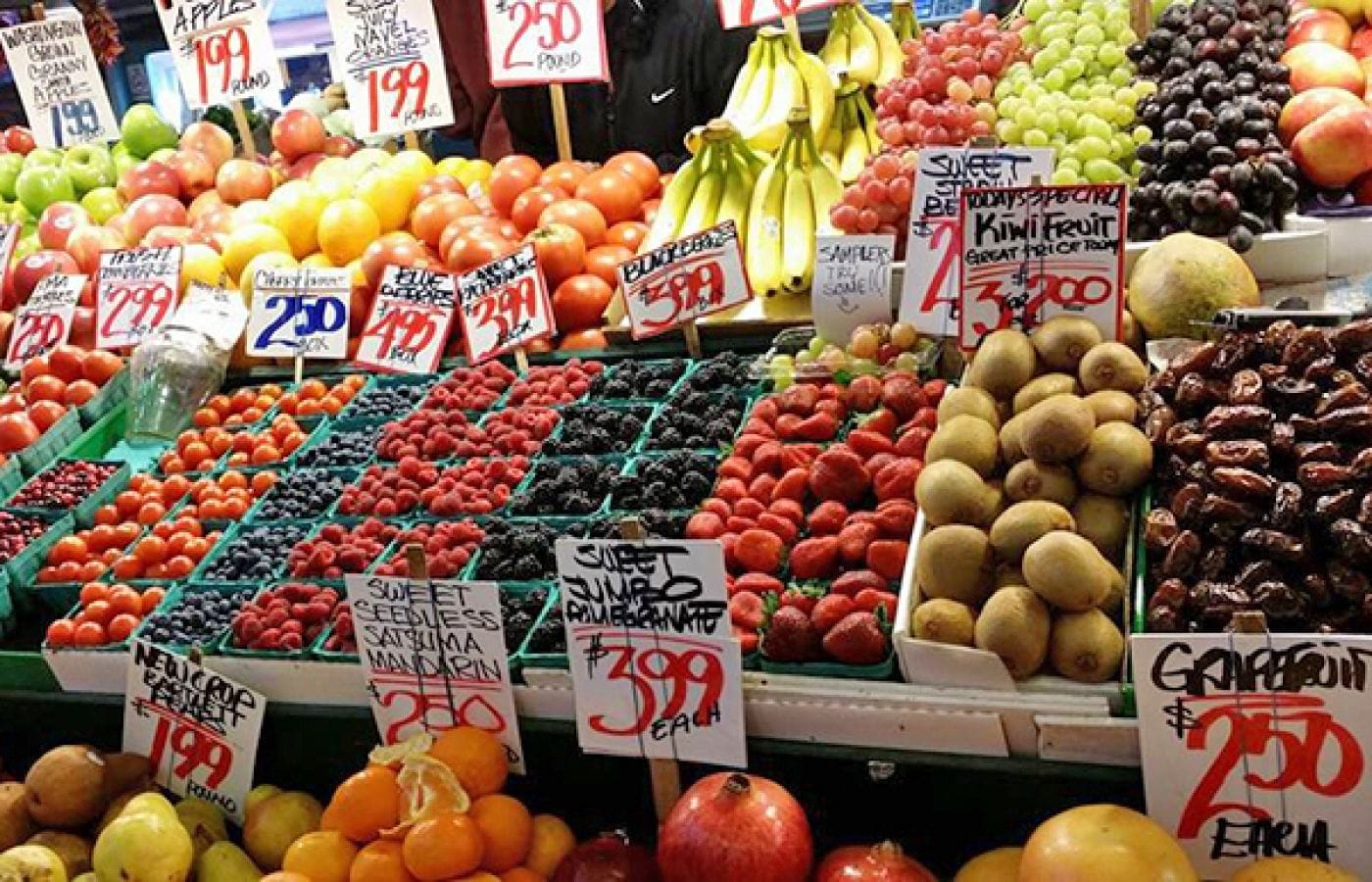 12 Tips for Stretching Your Grocery Budget