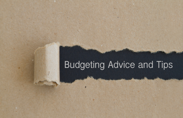6 tips to create a budget that works for YOU!