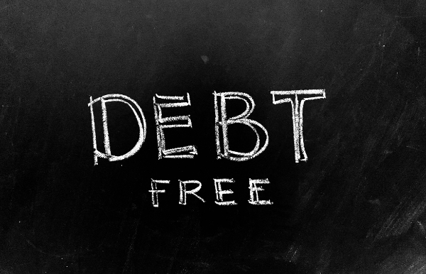 How to destroy your debt