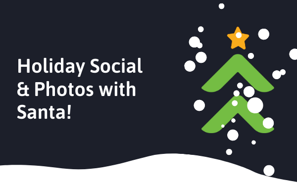 Join us for our holiday social!