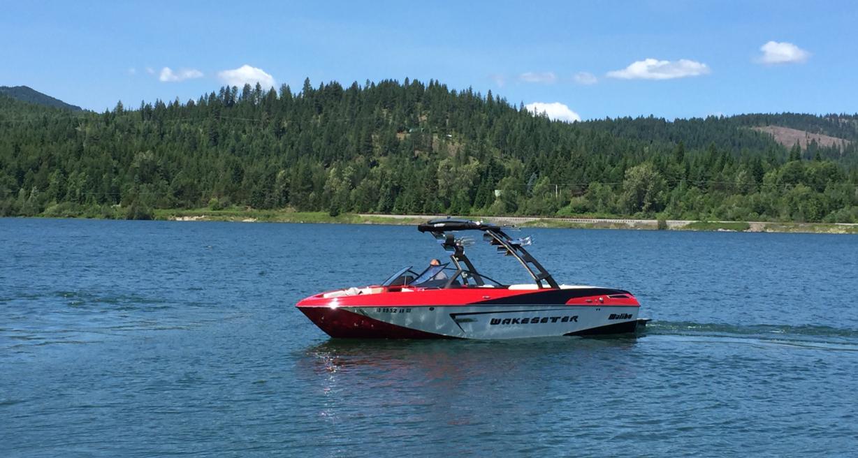 Boat Loans Canopy Cu